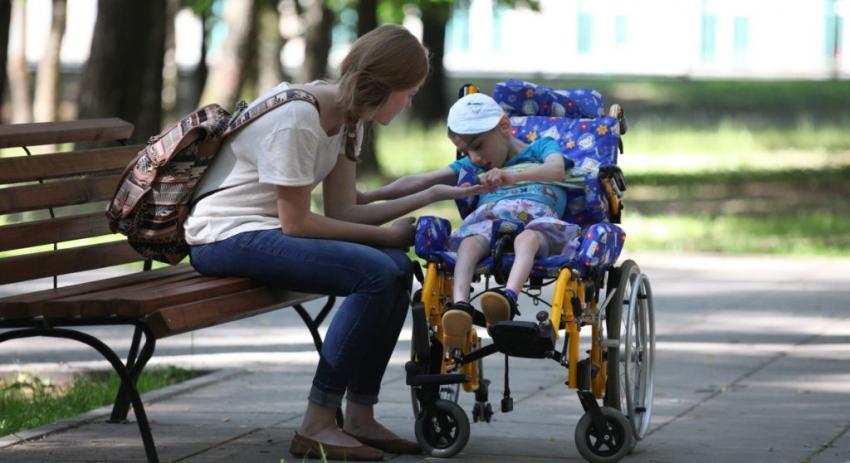 Для родителей детей-инвалидов предложили ввести дополнительные меры поддержки