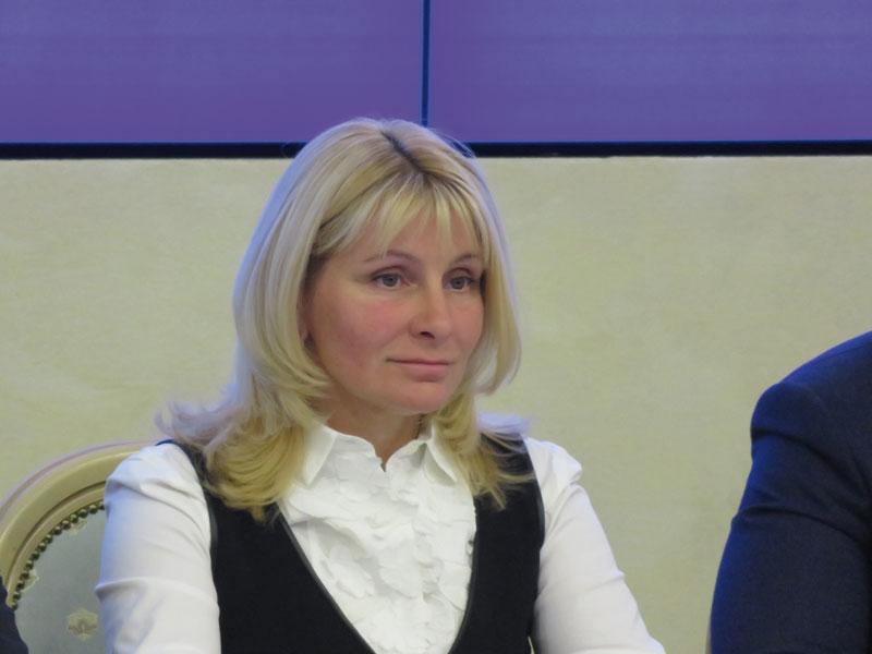 Участником нового Экспертно-консультативного совета при Россотрудничестве стала глава фестиваля «От Винта!»