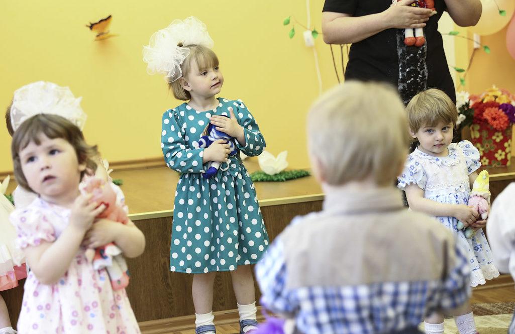 В Саратовской области сотрудники Дома ребёнка потребовали выплатить им «президентские» надбавки