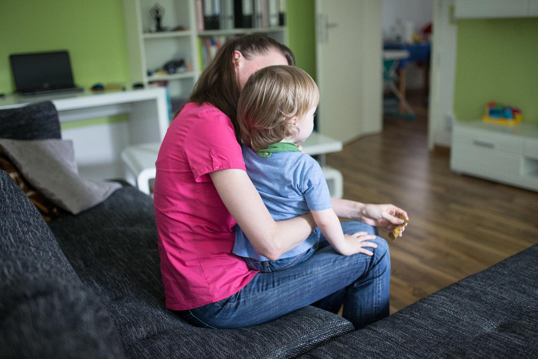В России предложили ввести временное пособие для родителей-одиночек