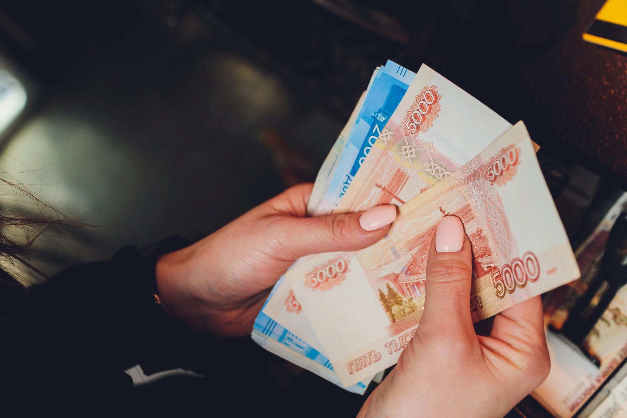 Кабмин одобрил выделение 56,2 млрд руб. на соцвыплаты безработным