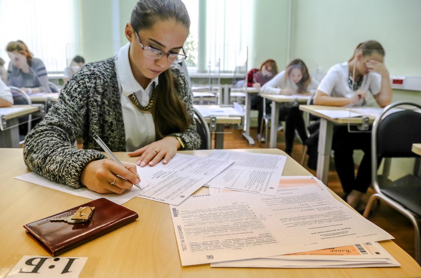 КС обязал предоставлять место в обычной школе не попавшим в профильные классы ученикам