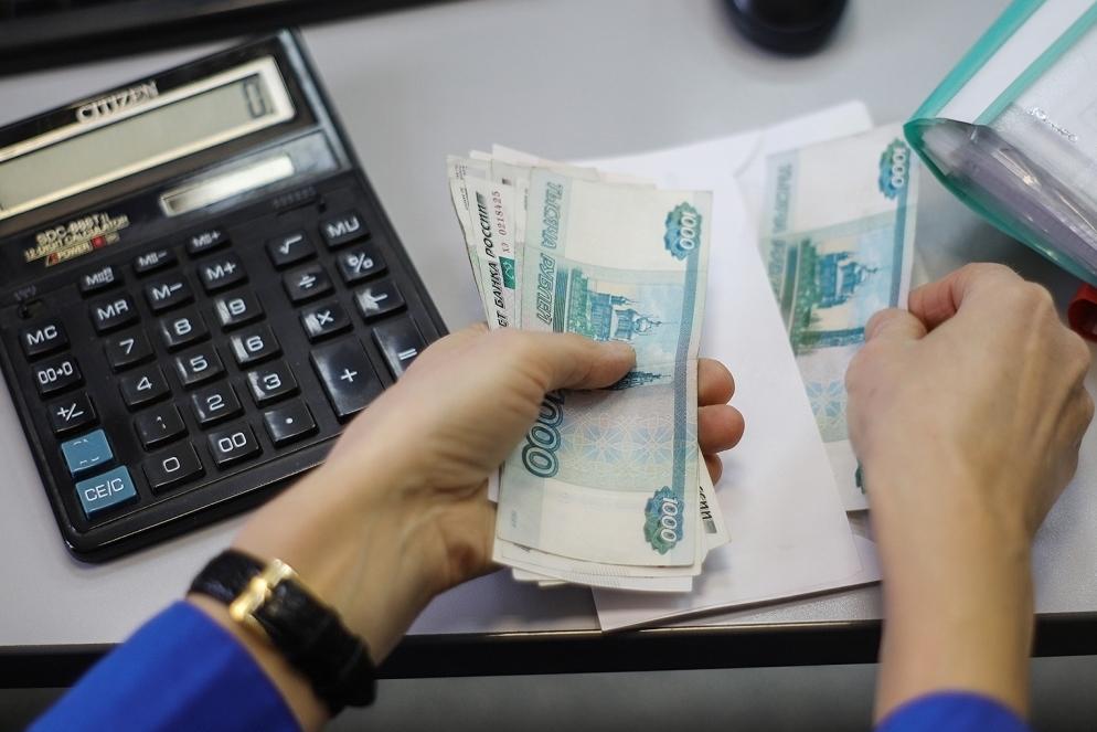 В России рассматривают возможность введения пенсионного налогового вычета