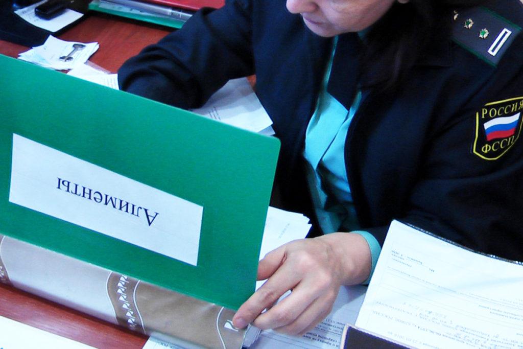 Кузнецова предложила создать в России реестр должников по алиментам