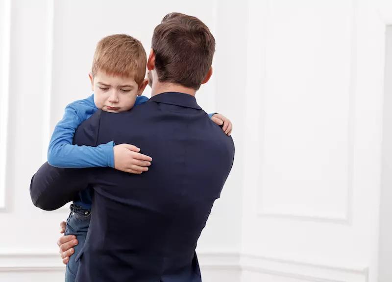 В Госдуму внесли законопроект о запрете возвращать в детдом ребёнка через три года