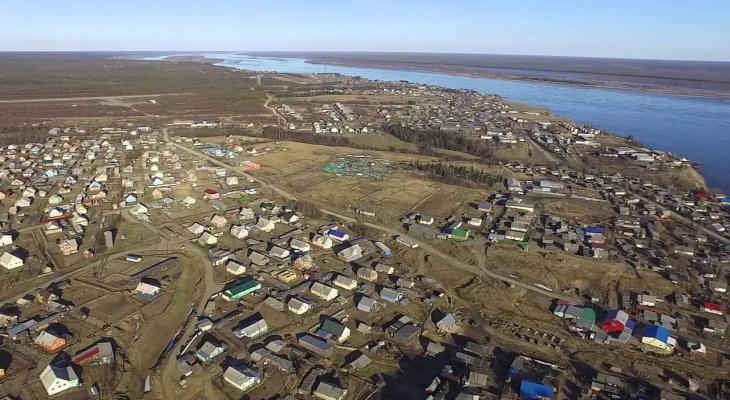 Россияне смогут получить бесплатно земельные участки в Арктике
