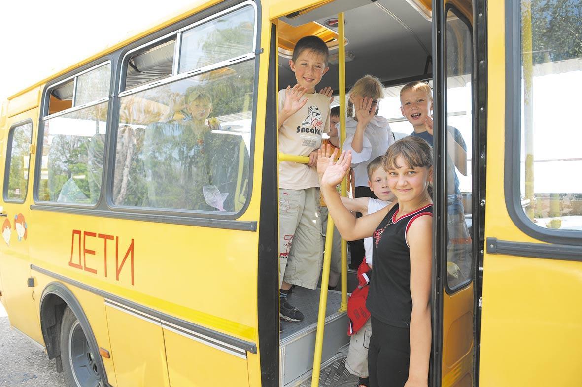 Крым приостановил приём организованных групп детей из других регионов
