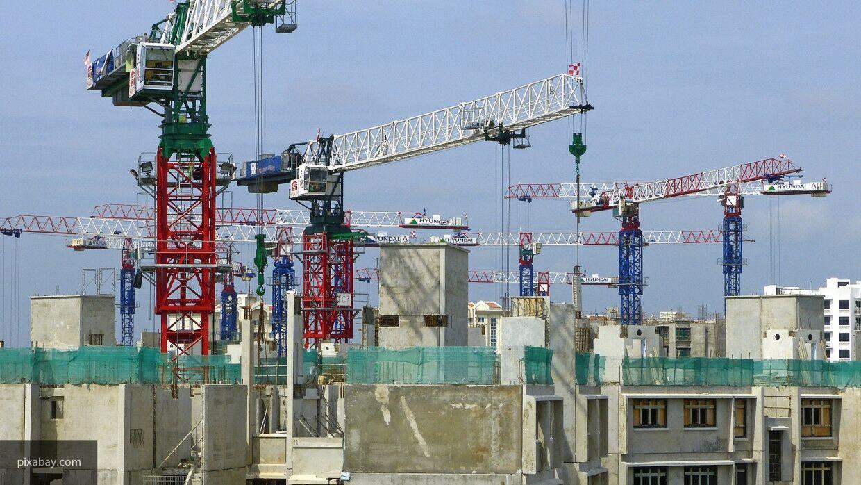 Минстрой предупредил о риске нехватки рабочей силы на стройках