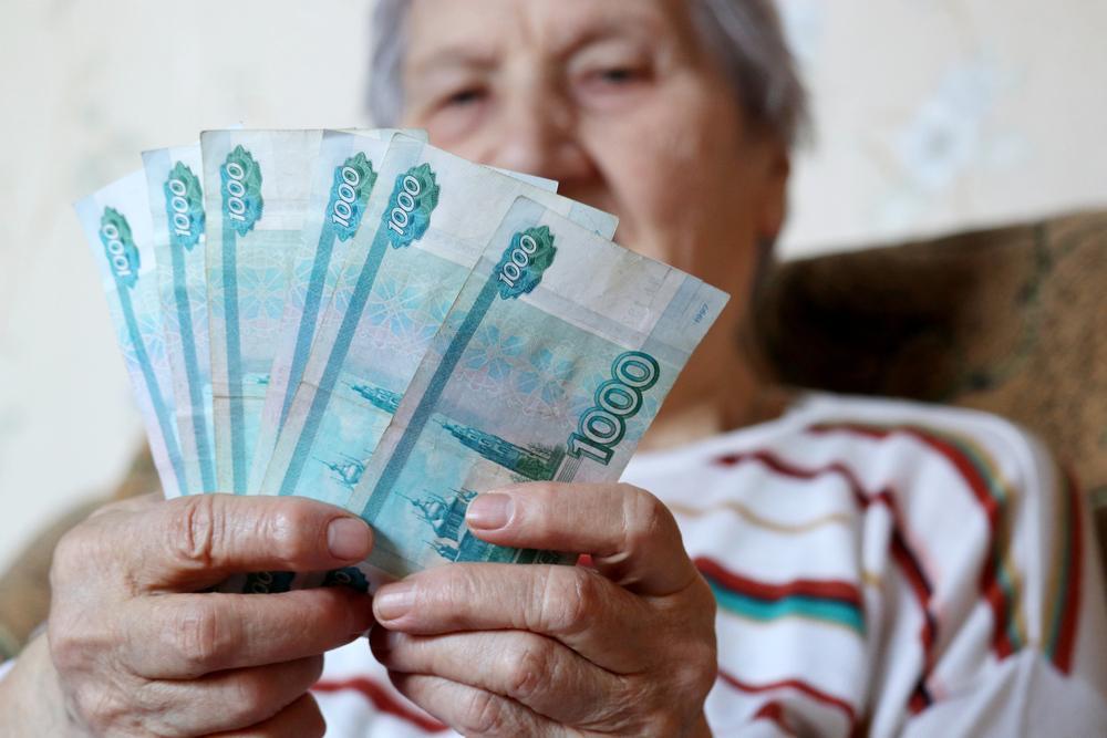 Выплаты работающим пенсионерам увеличатся