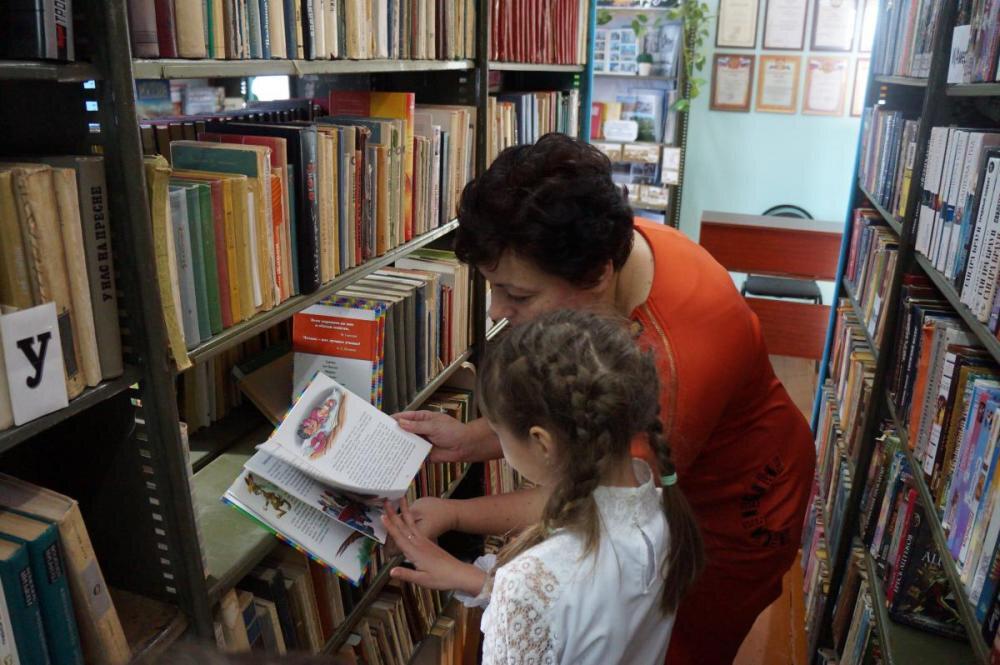 Книги в библиотеках будут выдавать согласно возрасту читателей