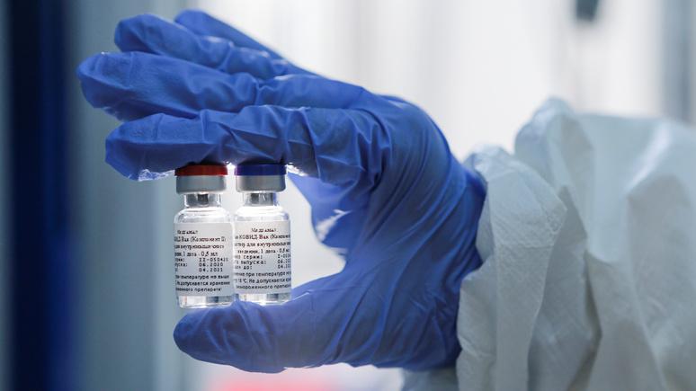 Путин пообещал вторую вакцину от коронавируса в сентябре