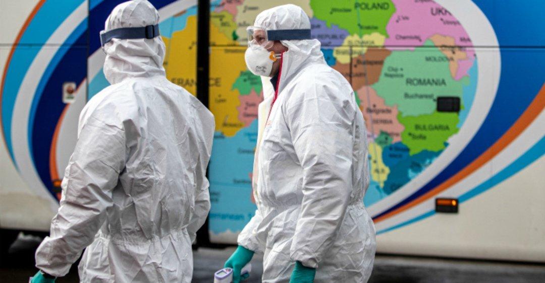 В ВОЗ заявили об омоложении носителей коронавируса