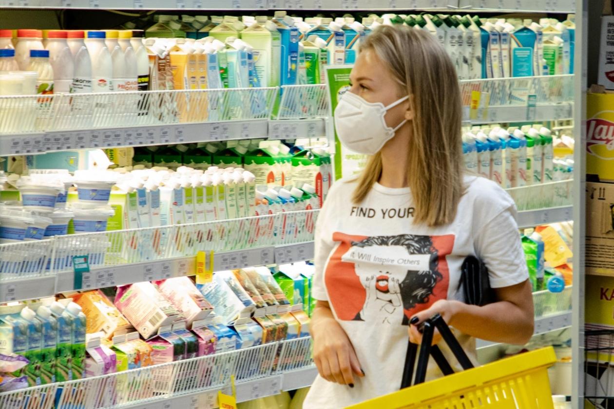 «Ромир» зафиксировал рекордный скачок личной инфляции россиян