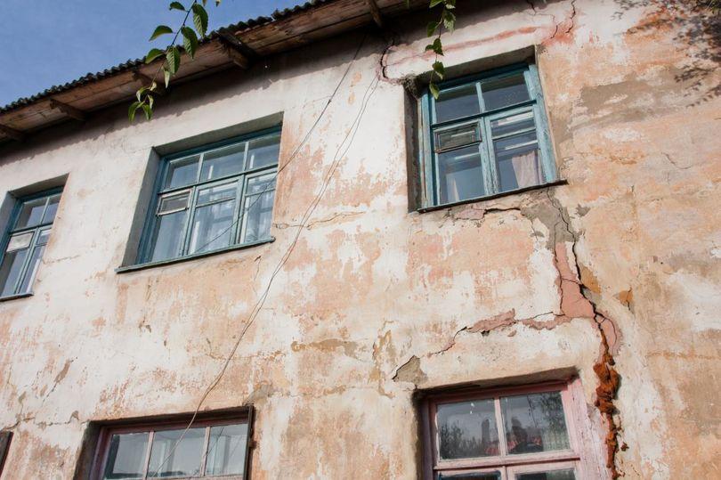 В России ускорят расселение из аварийного жилья