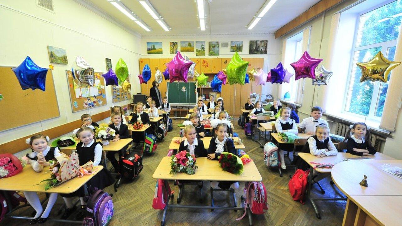 В Минпросвещения не поддержали идею переноса начала учебного года