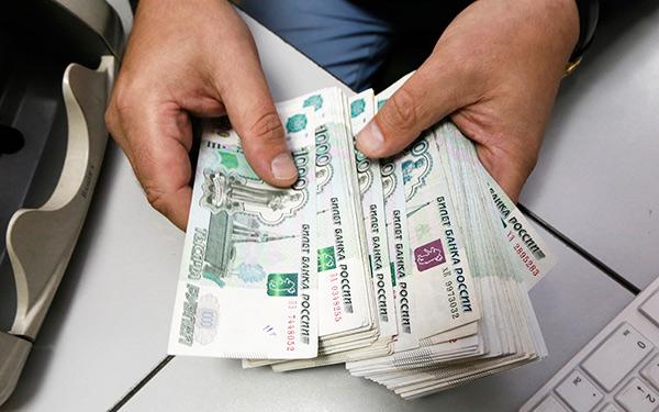 Треть вкладчиков задумались о том, чтобы забрать деньги из банка