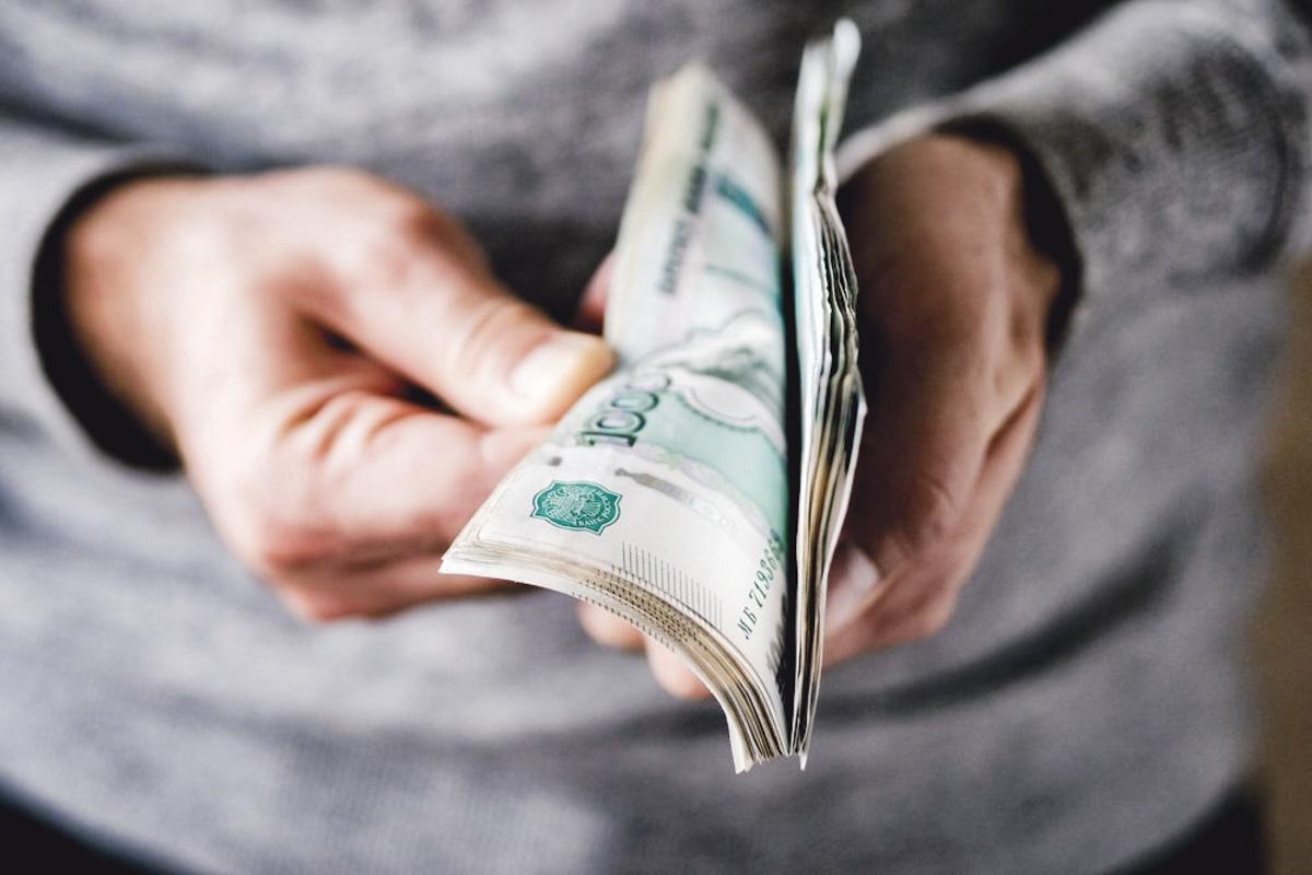Россиянам рассказали, как накопить на пенсию в 90 тыс. руб.
