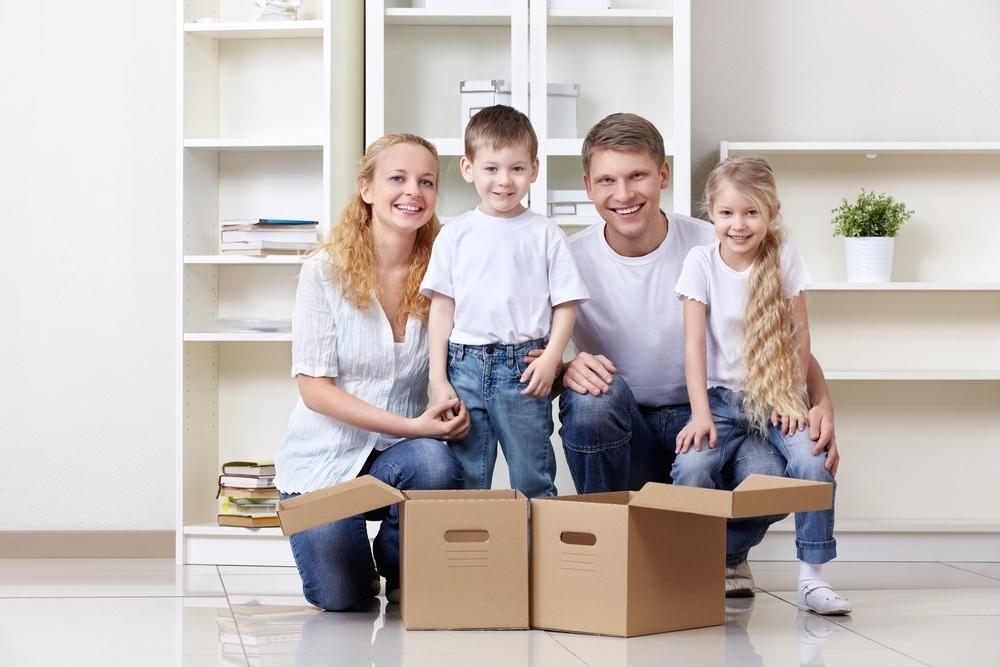 На ипотеку для семей с детьми выделят дополнительно почти 12 млрд руб.