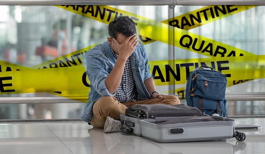 Россияне перестали покупать туры из-за страха нового карантина