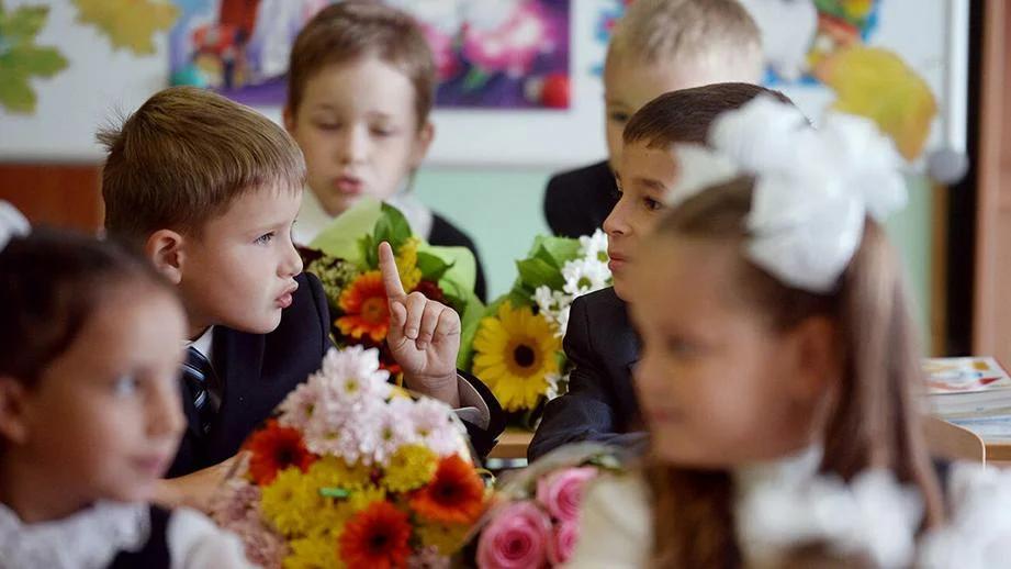 В Минпросвещения не видят серьёзных опасений в связи с открытием школ