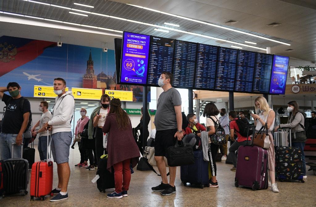 Около 50 тысяч россиян купили туры по стране с кешбэком