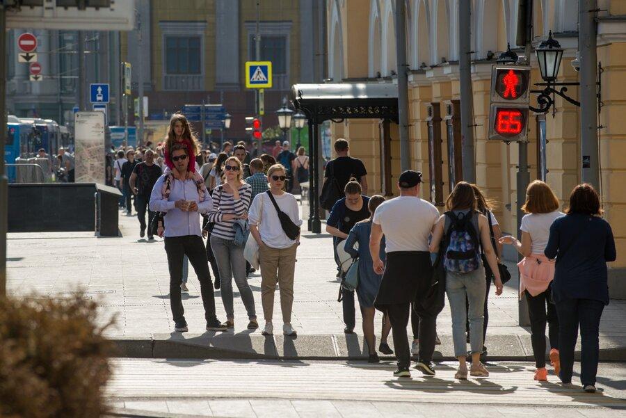 России предрекли рекордную убыль населения за последние 14 лет