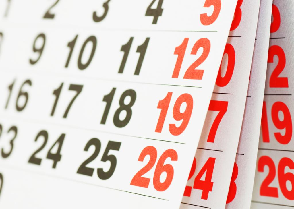 Минтруд предложил сделать 31 декабря выходным днем в 2021 году