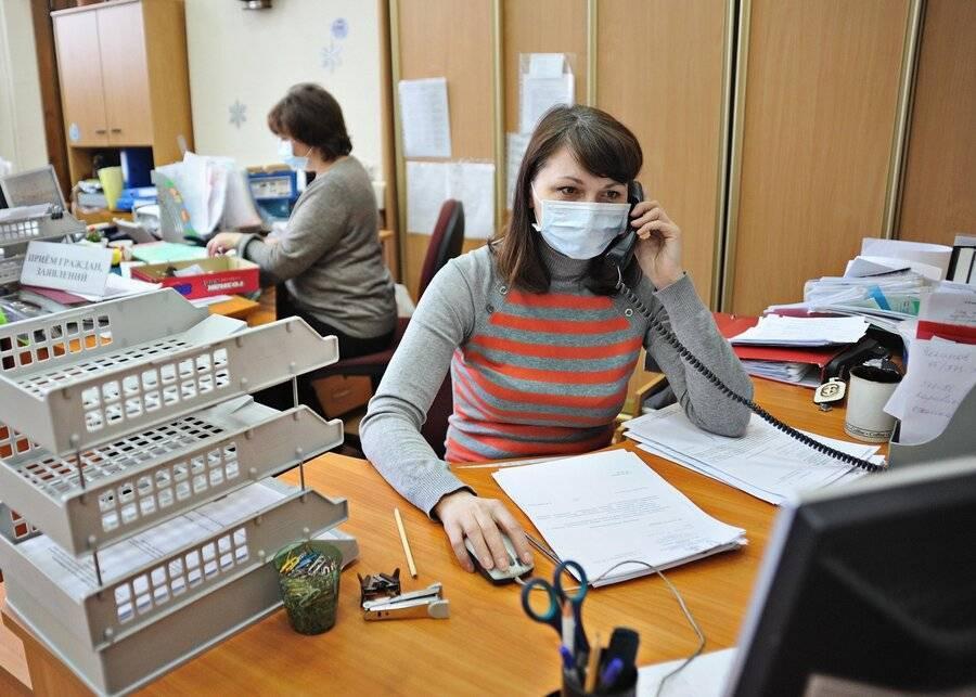 Роспотребназдор порекомендовал отменить корпоративы из-за коронавируса