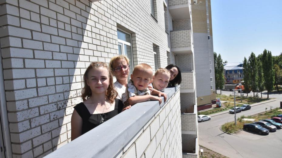 Многодетным семьям предложили отменить имущественный налог