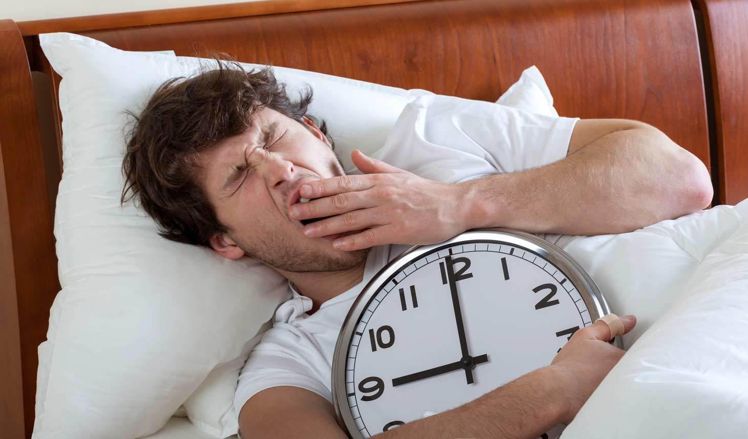 Врач посоветовала россиянам увеличить время сна
