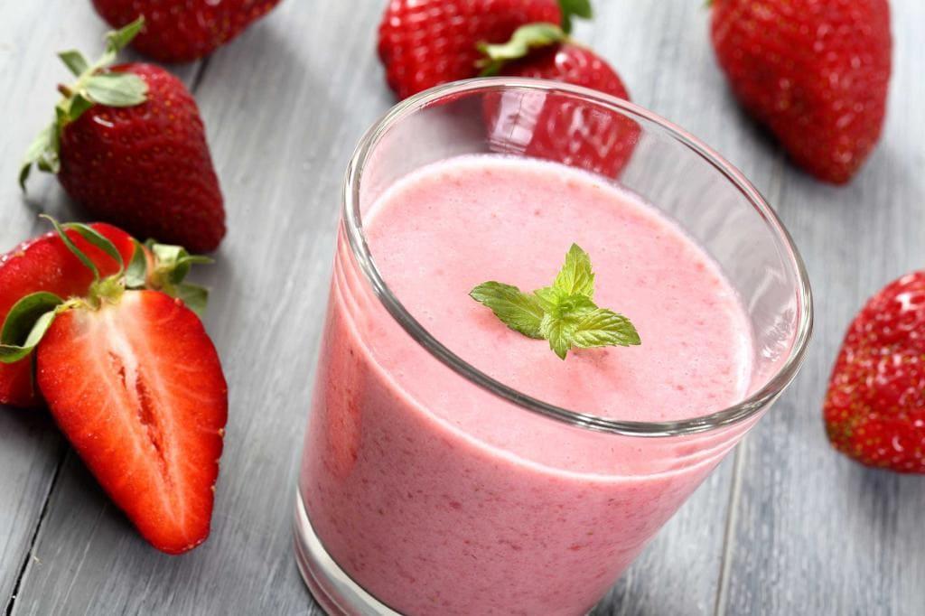 Роскачество повторно проверило клубничные йогурты популярных производителей