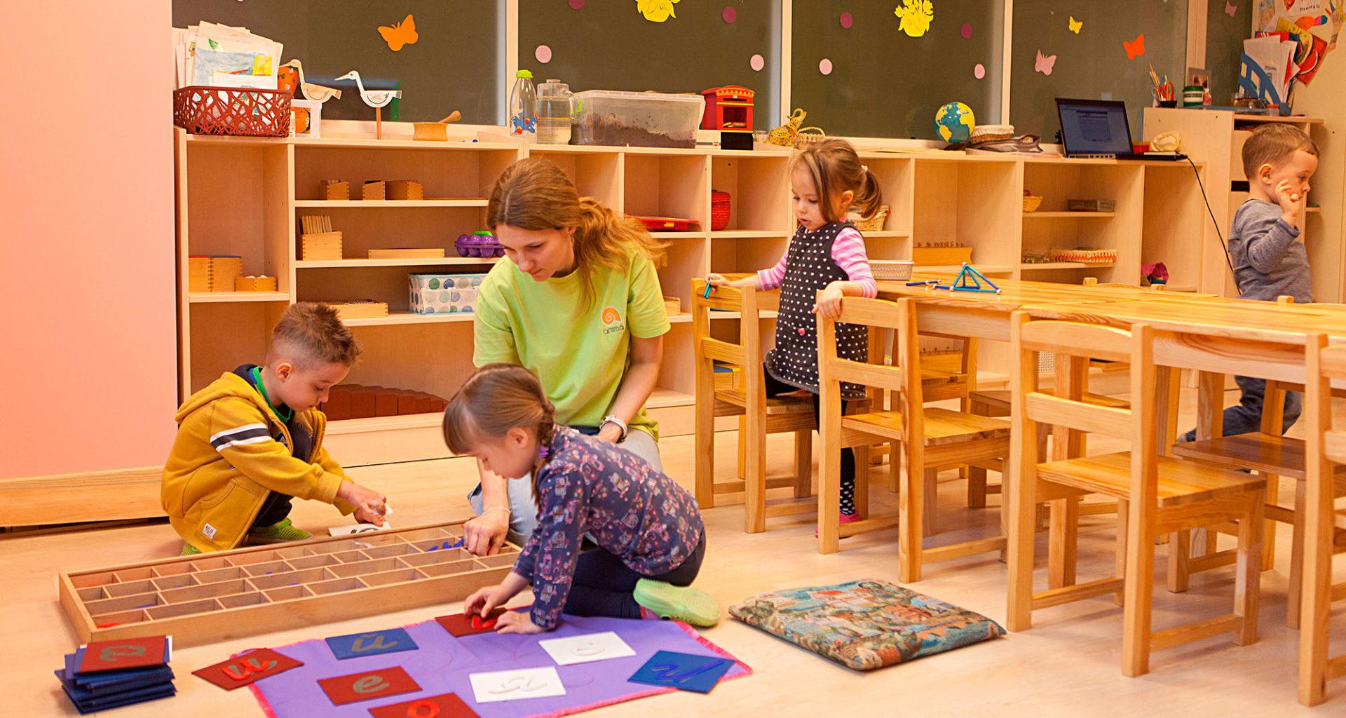 В Госдуме предложили компенсировать россиянам расходы на частные детсады