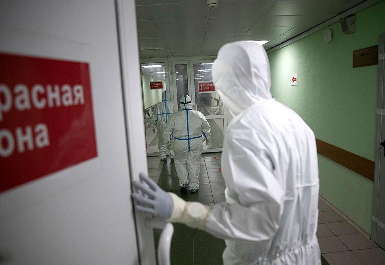 В России появились новые стимулирующие выплаты для борющихся с коронавирусом