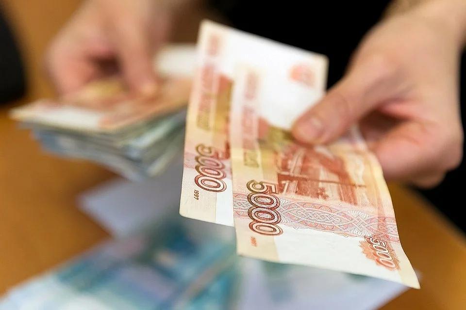 В Госдуме предложили назначить пени за недочисленные пенсии