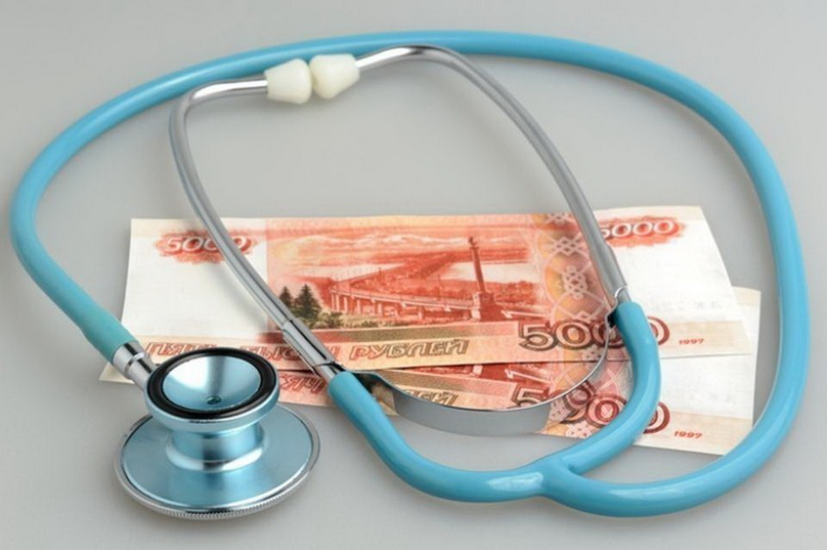 В России изменят процедуру начисления врачебных выплат