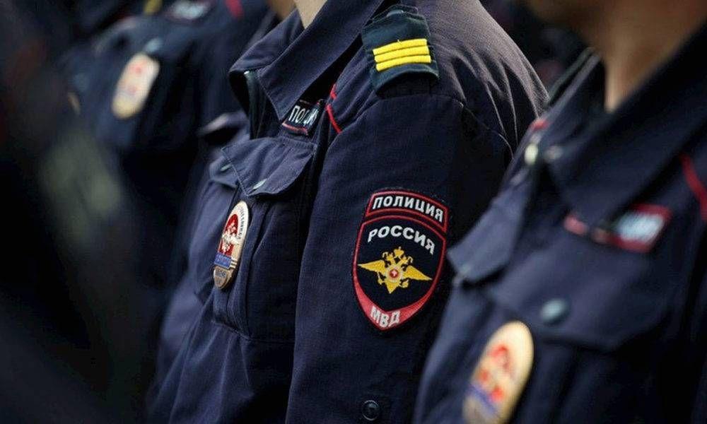 МВД выступил против объединения с ФСИН, ФССП и ГФС