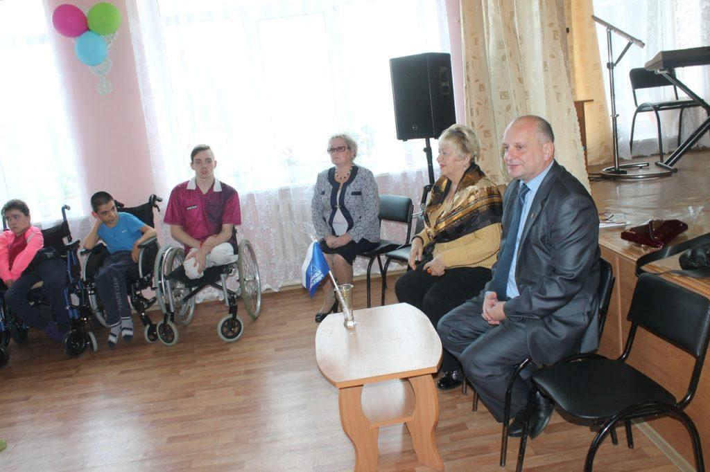 Орловские юристы оказывают жителям сел бесплатную юридическую помощь