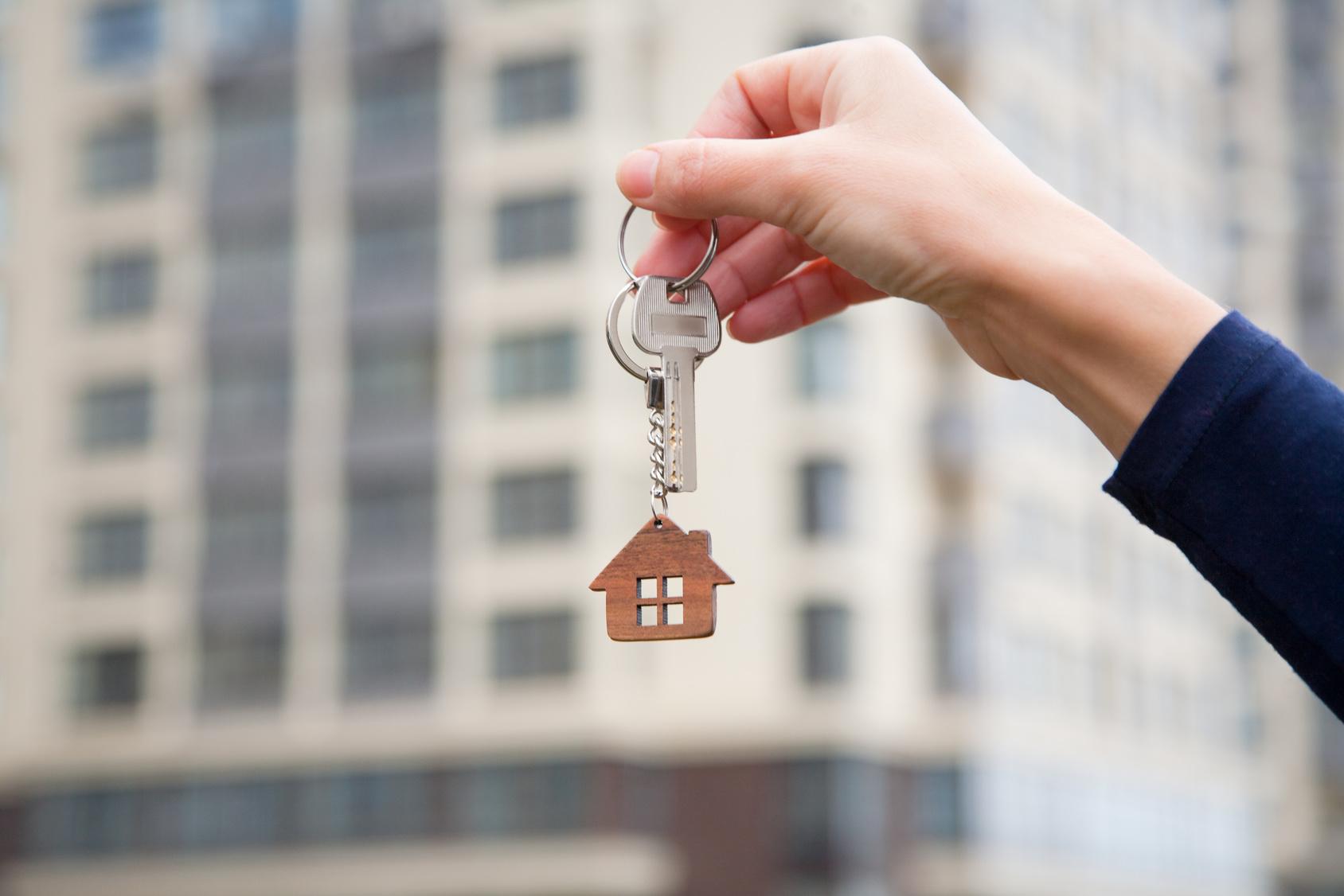 Программу льготной ипотеки продлят до 1 июля 2021 года