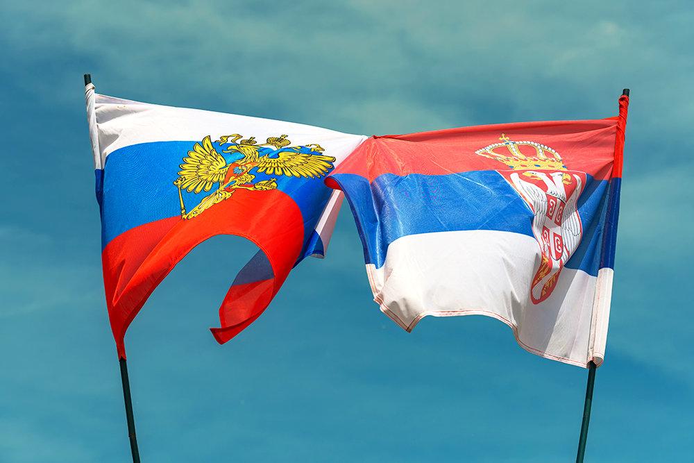 Российские и сербские ветераны займутся укреплением сотрудничества между странами