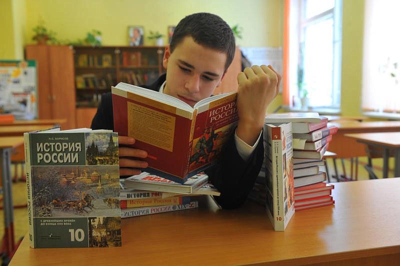 Путин призвал повысить качество преподавания истории в школах и вузах
