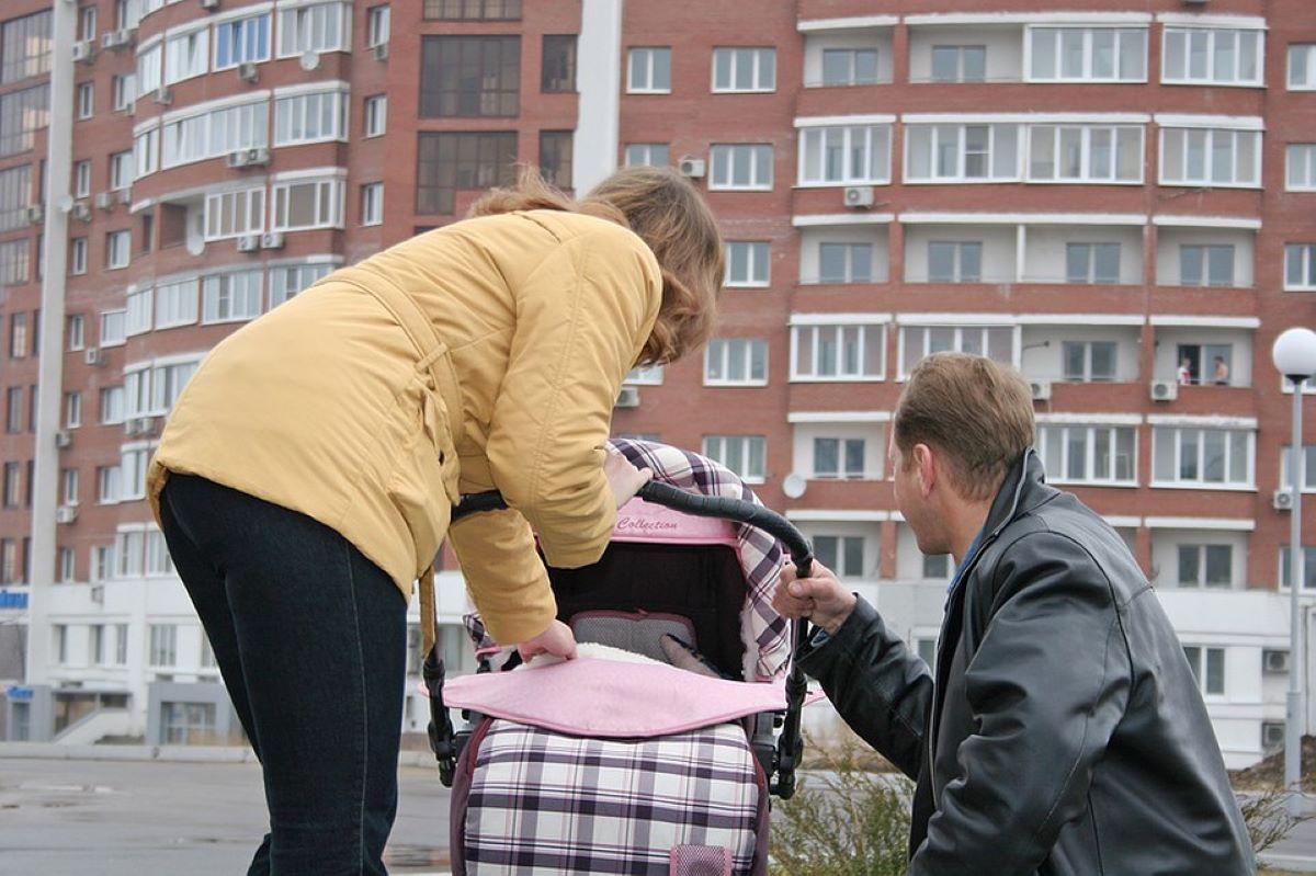 В России упростили порядок оформления соцвыплат на приобретение жилья для молодых семей