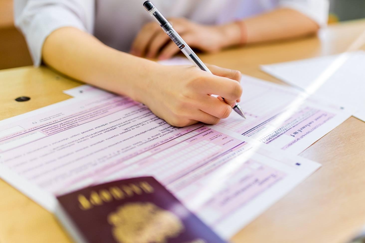 Рособрнадзор и Минпросвещения согласовали даты сдачи ЕГЭ в 2021 г.