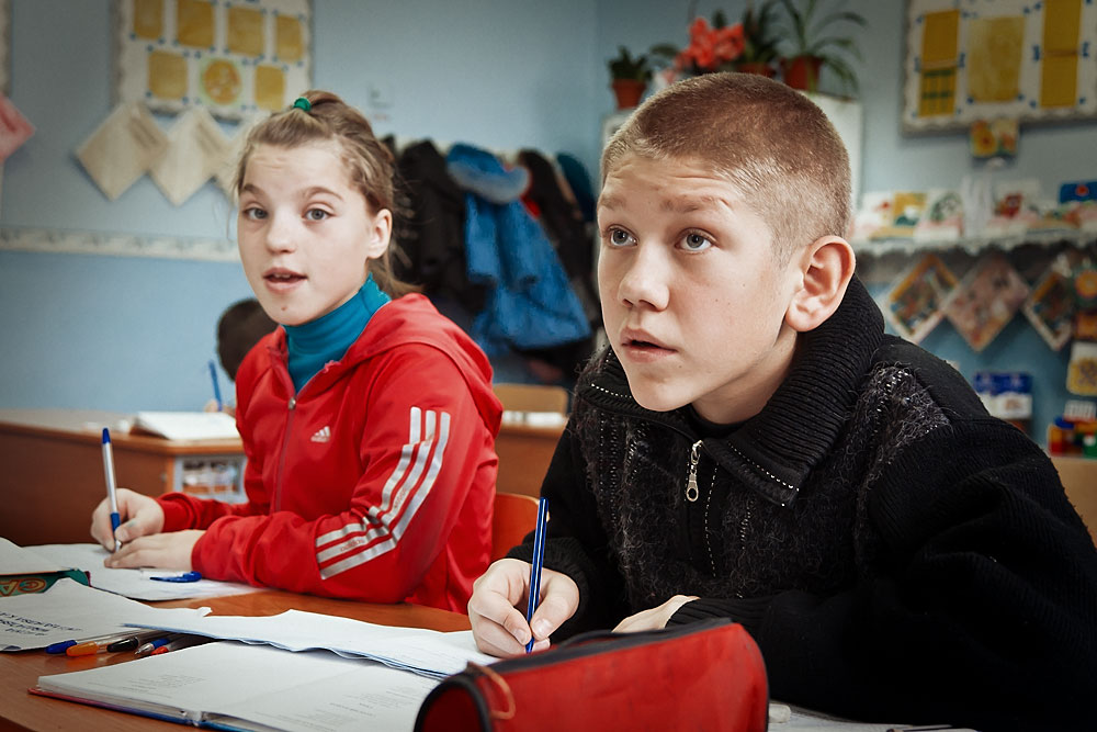 Яровая разработала законопроект о типовой программе воспитания детей в интернатах
