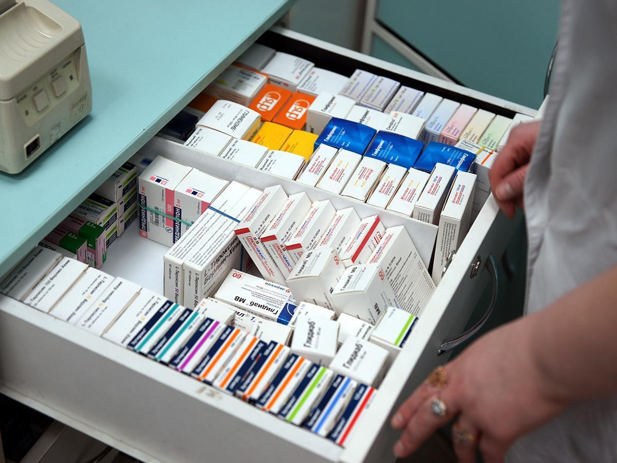 В России появился Федеральный центр лекарственного обеспечения