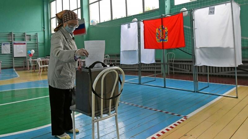 Глава ЦИК предложила Путину развести учебный и избирательный процессы
