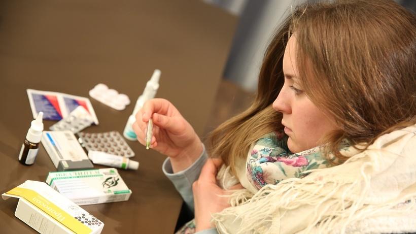 Кабмин направит в регионы более 5 млрд руб. на лечение россиян от коронавируса