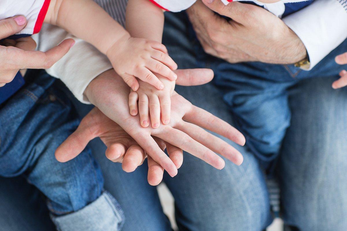 В ОП призвали усилить меры поддержки многодетных семей