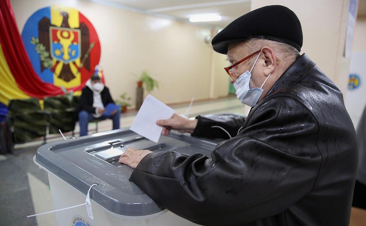Эксперты КС НКО обсудят особенности избирательной кампании Президента Молдавии
