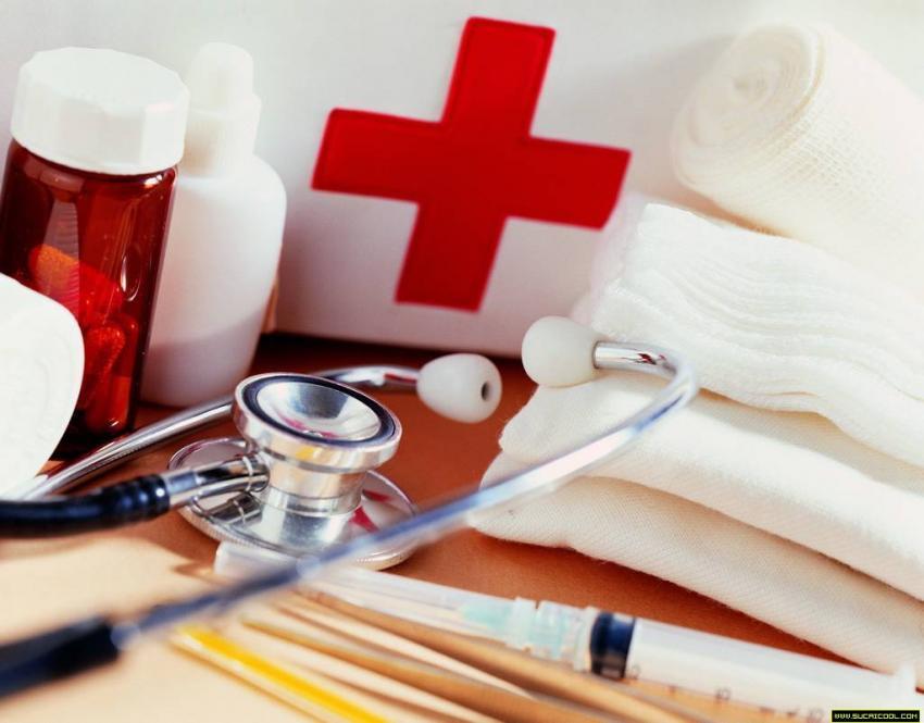 На реформу первичного звена здравоохранения выделят 500 млрд руб.