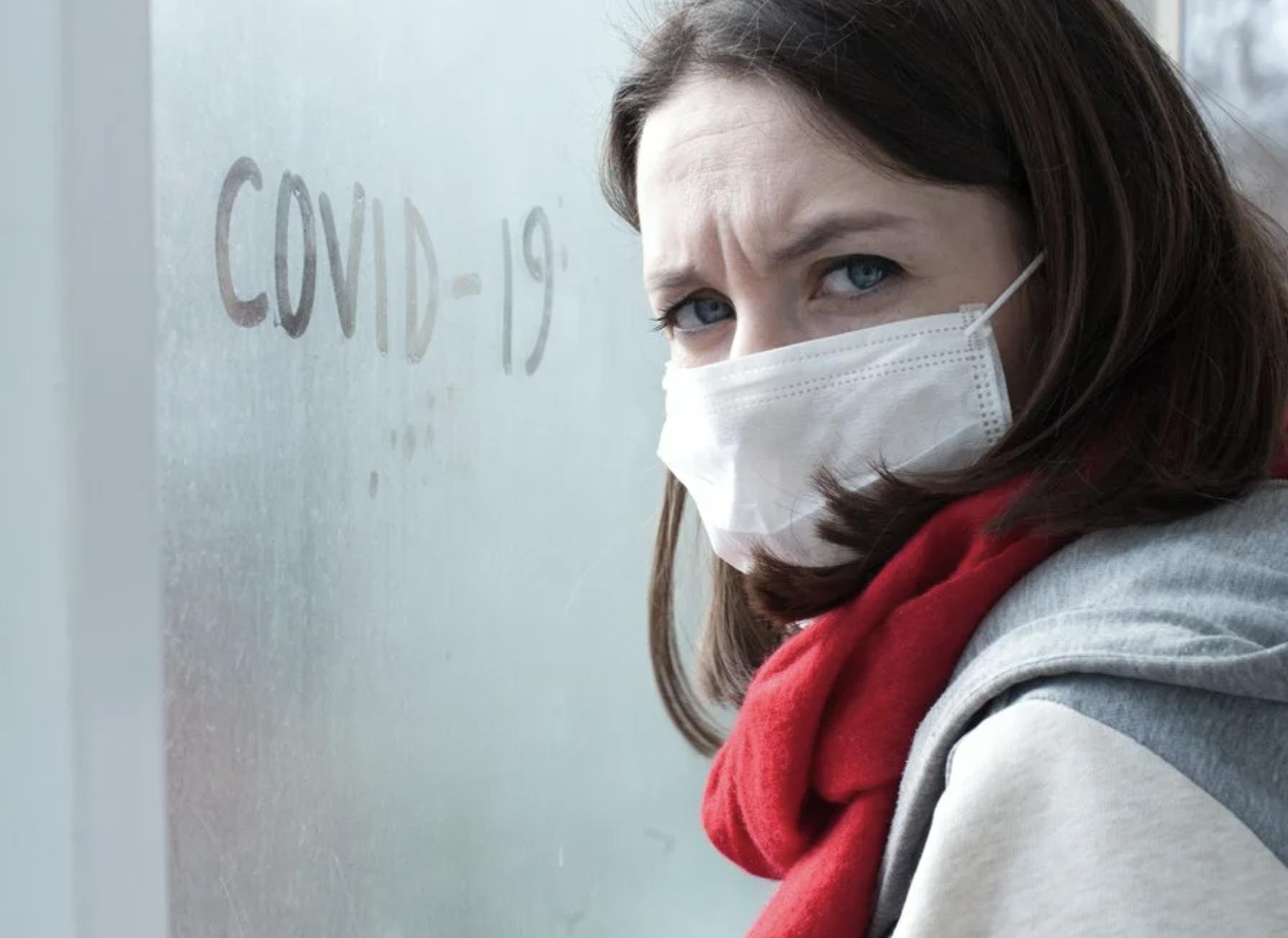 В Роспотребнадзоре назвали сроки прекращения распространения коронавируса